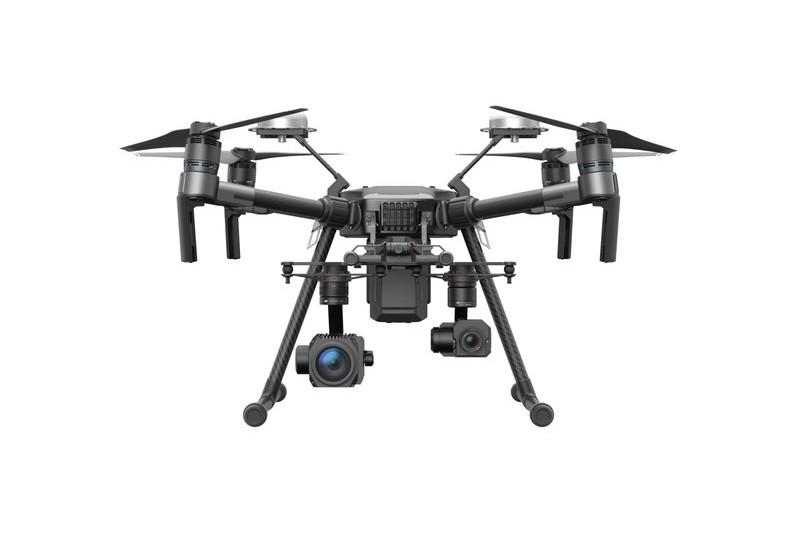 Drone - DJI M210 RTK