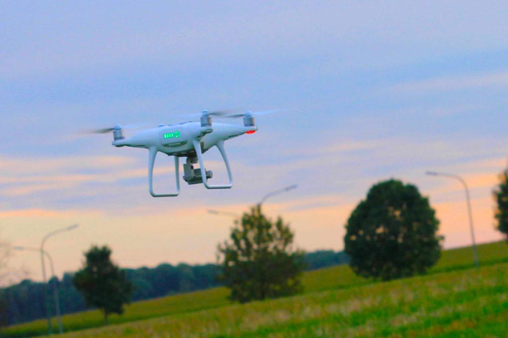 Drone - P4